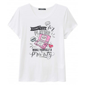 Blusinha Priority 38950 Lilimoon