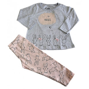 Pijama Love Kisses 23020 Have Fun